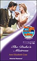 The Duke's Mistress (Mills & Boon Historical)