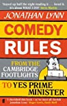 Comedy Rules: Fro...