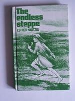 Endless Steppe (New Windmills)