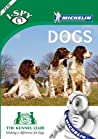 I-Spy Dogs by Guides Touristiques Michelin