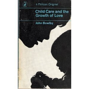 Child Care and the Growth of Love