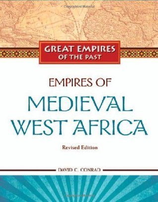 empire of the medieval West Africa