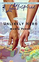 Unlikely Hero (The Flanagans - Book 2)