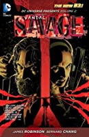 DC Universe Presents Vol. 2: Vandal Savage