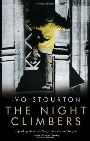 The Night Climbers by Ivo Stourton