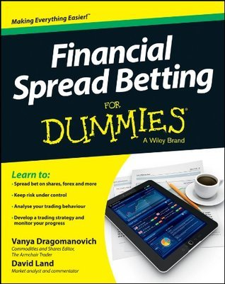 Financial-Betting-For-Dummies