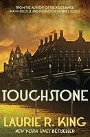Touchstone (Harris Stuyvesant, #1)