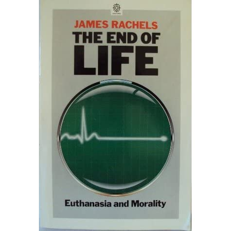 Pros and Cons of Euthanasia - The Right to Die or Kill