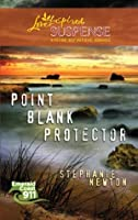 Point Blank Protector (Emerald Coast 911 - Book 6)