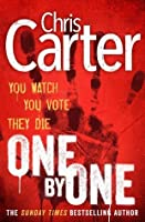 One by One (Robert Hunter #5)