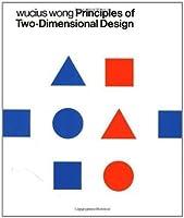 Principles of Two-Dimensional Design