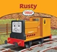 Rusty (Thomas & Friends)