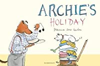 Archie's Holiday (Archie 2)
