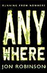 Anywhere (Nowhere, #2)