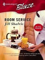 Room Service (Do Not Disturb #6) by Jill Shalvis