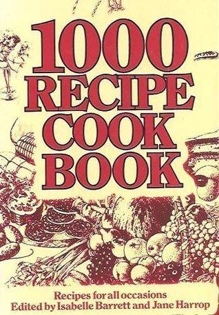 1000-Recipe-Cookbook