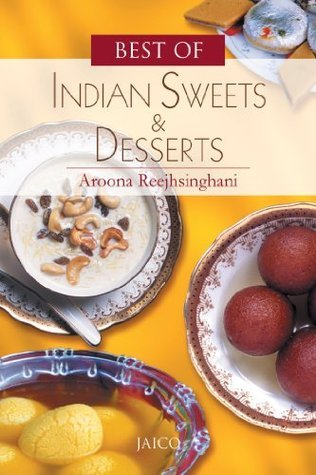 Indian sweets and desserts