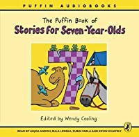 Puffin Book Of Stories For Seven Year Olds Unabridged Compact Dis