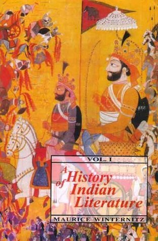 A History of Indian Literature. Vol. V