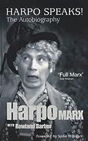 Harpo Speaks!: The Autobiography