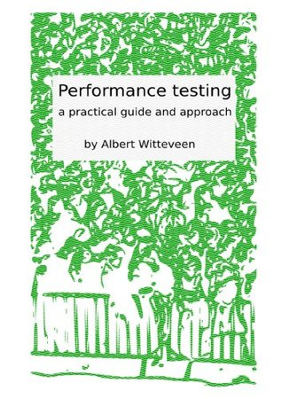Performance testing - a practical guide