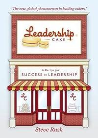 Leadership Cake