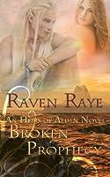 Broken Prophecy (Fantasy)