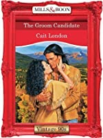 The Groom Candidate (The Tallchiefs #4)