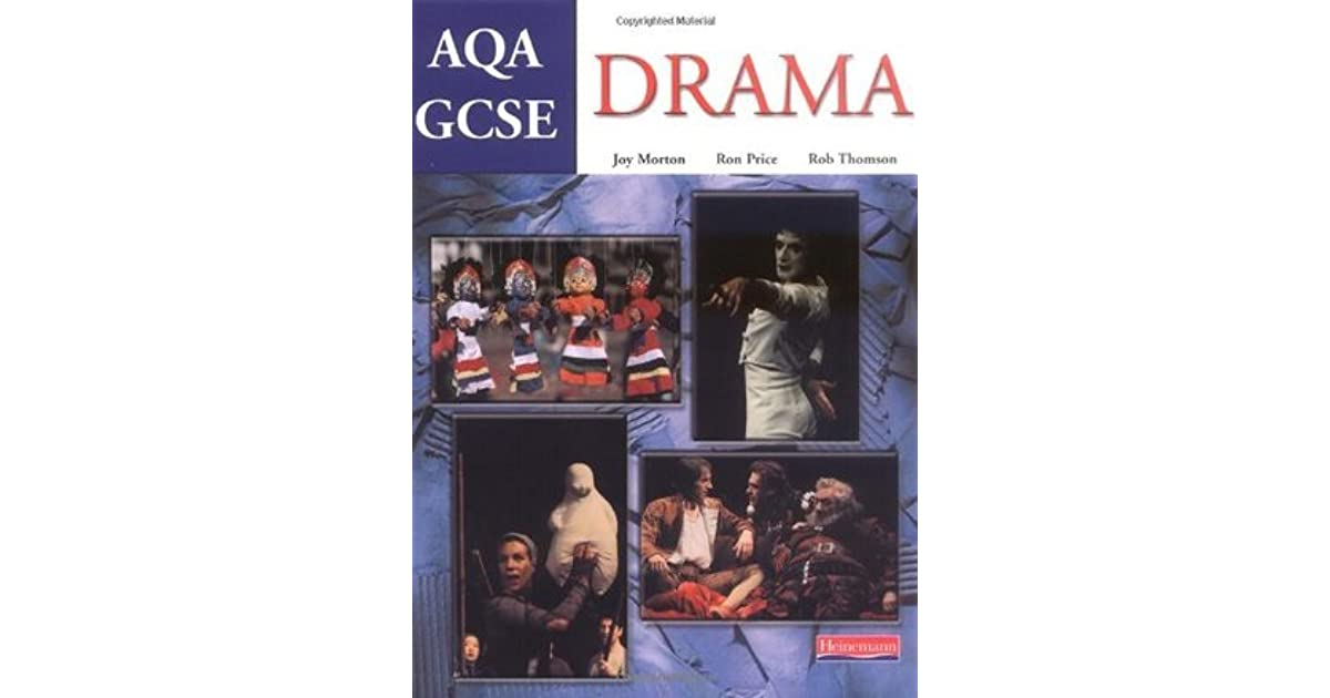 english drama coursework Gcse english and english literature if you are entered for english and english literature you will drama-focused oral coursework completed.
