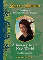 A Journey To The New World (Dear America)