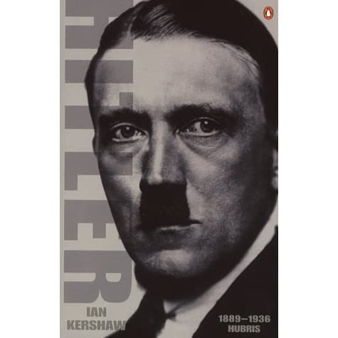 hitler 1889 1936 essay We surely need books like daniel jonah goldhagen's hitler's willing executioners that examine german society as a whole in an hitler: 1889-1936: hubris.
