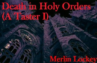 Death in Holy Orders (A Taster I) (A Father Morterilli Historical Fiction Book)