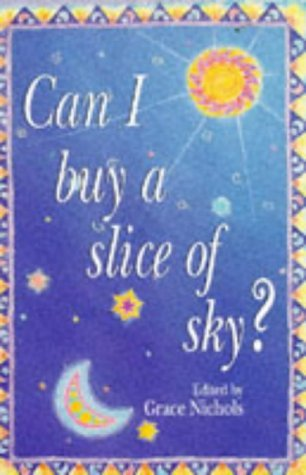 Can I Buy A Slice Of Sky Poems From Black Asian And