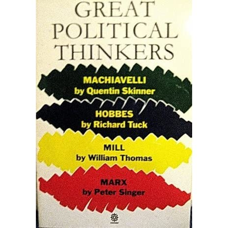 marx vs machiavelli Free comparing machiavelli papers, essays, and research papers.