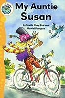 My Auntie Susan. by Sheila May Bird