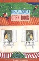 Open Door (Masks)