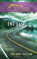 End Game (Big Sky Secrets, #3)