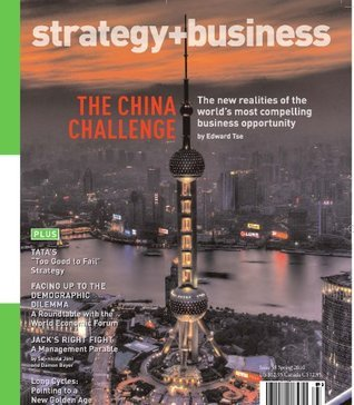 Strategy+Business - Spring 2016