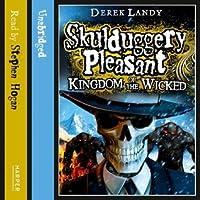 Kingdom of the Wicked (Skulduggery Pleasant, #7)