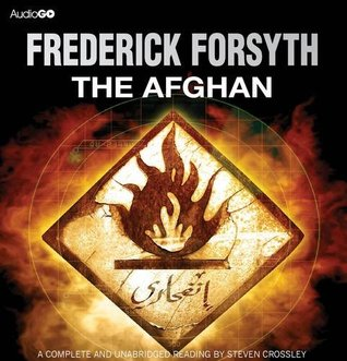 The Afghan (BBC Audiobooks)