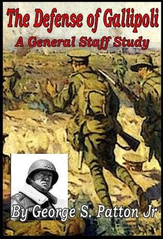 The Defense of Gallipoli