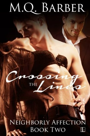 Crossing the Lines by M.Q. Barber