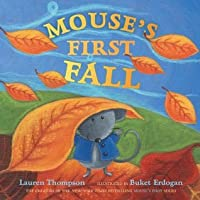 Mouse's First Fall (Classic Board Books)