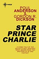 Star Prince Charlie (Hoka, #2)