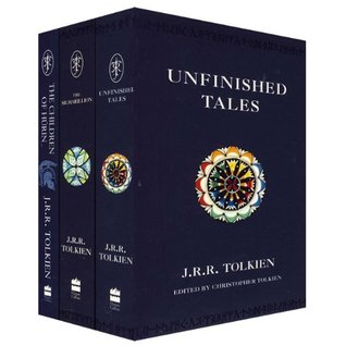 The Children of Hurin / The Silmarillion / Unfinished Tales