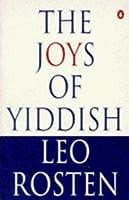 Joys of Yiddish, the