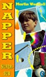 Napper, Super-sub (Puffin Books)