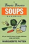 Soups Handbook by Marguerite Patten