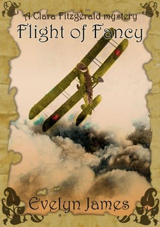 Flight of Fancy by Evelyn James