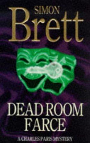 Featured books by Simon Brett